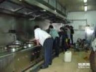 酒店厨房油烟机清洗公司,大型厨房油烟机清洗