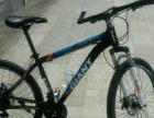 转让捷安特山地自行车