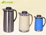 依立特斯304不锈钢真空保温壶咖啡壶欧式咖啡壶 外贸精品批发定制