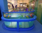 福州伊贝莎实业游泳池
