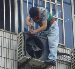 张家港家电综合维修 专业维修空调不制冷