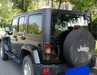 Jeep牧马人2012款 3.6 自动 四门 Sahara(进口