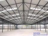 黄埔铁棚搭建公司承接厂房搭建 搭棚 板房 阁楼 锌瓦棚等工程