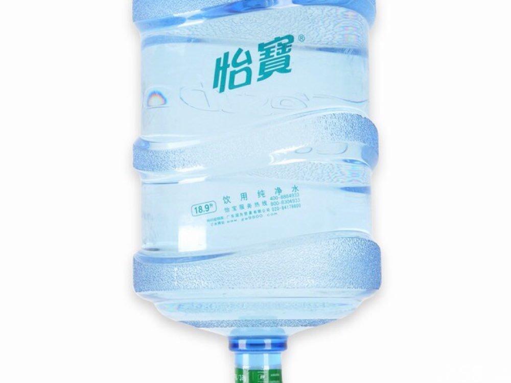 嘉合水站怡宝桶装水配送_北京生活配送