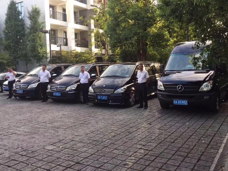 北京租车公司 轿车 商务车 中巴/大巴车 婚车