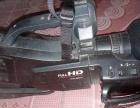 黑色松下高清专业摄像机mdh13500元出售