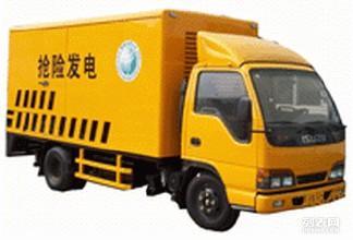 北京发电机租赁北京出租发电车
