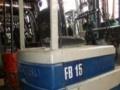杭叉 H系列1-3.5吨 叉车         (二手柴油圆抱夹