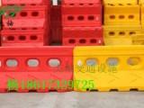深圳杰袖塑料水马 广州塑料水马厂家 珠海活动水马价格