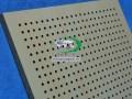 木质吸音板广州吸音板厂家 厂家直销木质吸音板 木质穿孔吸音板