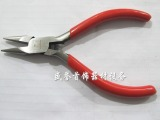首饰工具 打金工具 首饰设备 尖嘴钳子 制作 鹿牌尖咀剪钳
