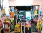 观音桥沃尔玛超市出入口处童装店转让 (个人)