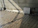 电地暖碳纤维发热电缆线经济型地暖系统家用