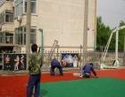 宁波塑胶篮球场