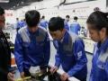 中专毕业生到郑州悦阳学汽修工资8000以上