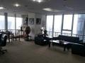 青年大街市府广场商会总部大厦1200平精装修带家具