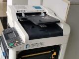 理光复印机墨盒怎么加粉