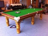 高碑店台球桌 乒乓球桌厂家销售