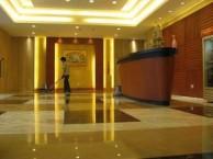 广州市专业大理石打磨公司 大理石填缝打磨抛光处理