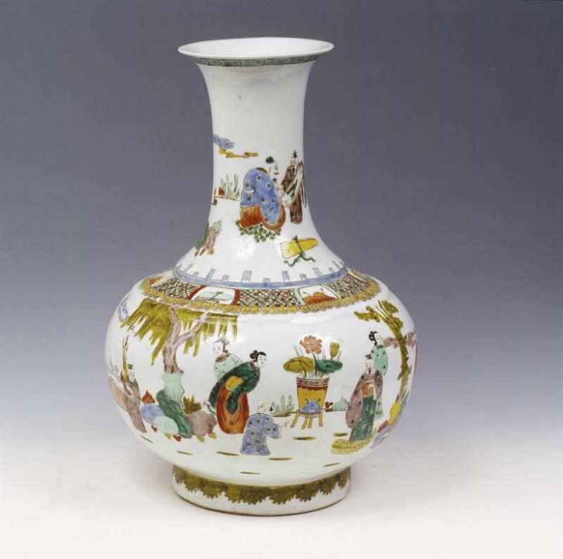 佛山瓷器收藏入门百科