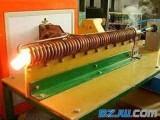 专业设计制作中频感应加热线圈 中频锻造感应加热器