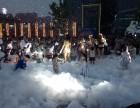 衡水市大型泡沫机泡泡机出租孩子们的最爱