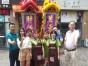 福州专业舞狮队开业庆典周年庆