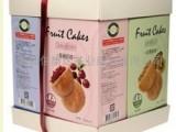 森活健康 台湾进口 水果塔礼盒装 四种口味 4*160g  批发