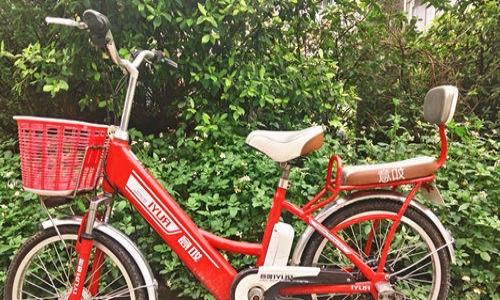 三屯二手电动自行车电动摩托车折叠电动车迷你电动车600左右24图图片