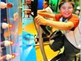 鄭州科技展展品推薦,總有一款適合您 騎行發電,趣味健身