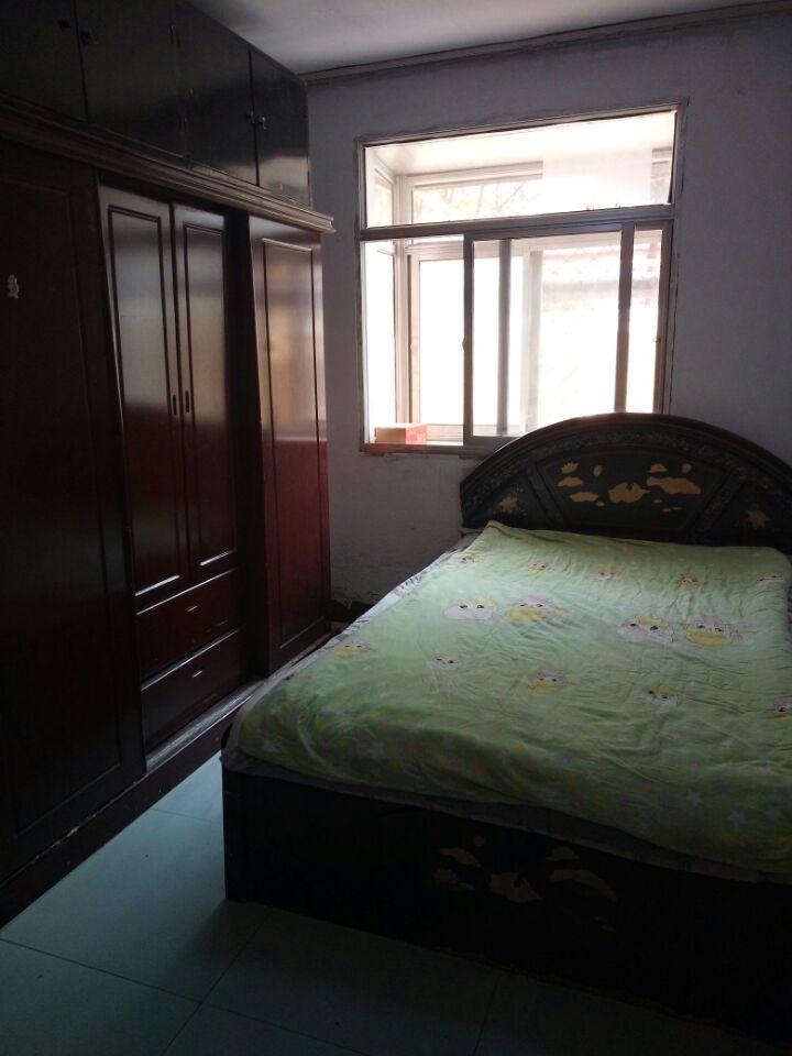 淄川吉祥生活区一楼带院 2室 1厅 60平米 整租