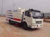 郑州各种洒水车高压清洗车道路洗扫车厂家推荐