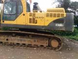 沃尔沃210挖掘机出售,售价32万,车况极佳