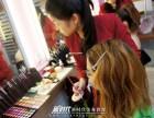 广州越秀发型培训学校 广州海珠哪个纹绣学校好