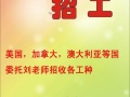 北京刘老师专业办理美国签证申请