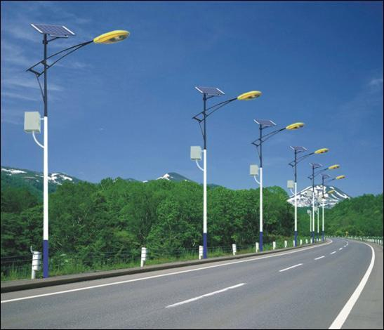 甘肃鲁星户外照明供应全省具有口碑的太阳能路灯,包头太阳能路灯
