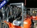 低价热卖二手合力3吨4吨叉车,堆高4米叉车
