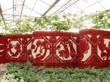 焦作农业生态园雕塑山东蔬菜雕塑制作厂家