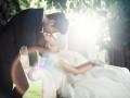 安徽合肥婚纱摄影哪家强 安徽合肥龙摄影