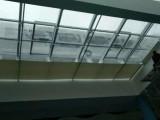 上海嘉定区办公楼窗帘定做 嘉定马陆华亭南翔铝百叶窗帘卷帘定做
