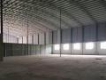 出租厂房和空地,可拆租可做仓库 有三相电