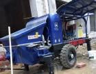 4月24日无锡细石混凝土泵合作江都建设SK海力士厂房项目