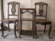 闸北区收购红木椅子回收酸枝木椅子价格