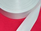 厂家直销 PS9200白色双面丝带 高密度双面丝带 涤纶带 丝带 批发