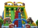 游乐园大型玩具/大型充气游乐设备/儿童乐园淘气堡/充气大滑梯