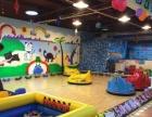 商场内开儿童乐园怎样较赚钱