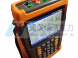 HDB-I手持式变压器变比组别测试仪-武汉华顶电力