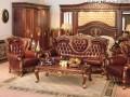 北京太阳宫附近翻新沙发 真皮沙发换面座套.餐椅翻新