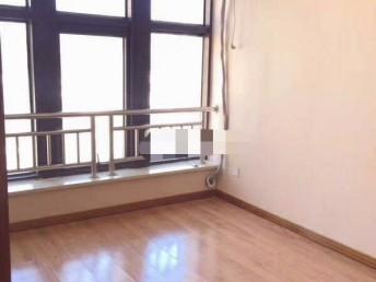 有钥匙~金丰大厦57平一室一厅 含物业取暖办公优选 看房方便金丰大厦