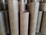 标箔专用螺旋树脂纸管